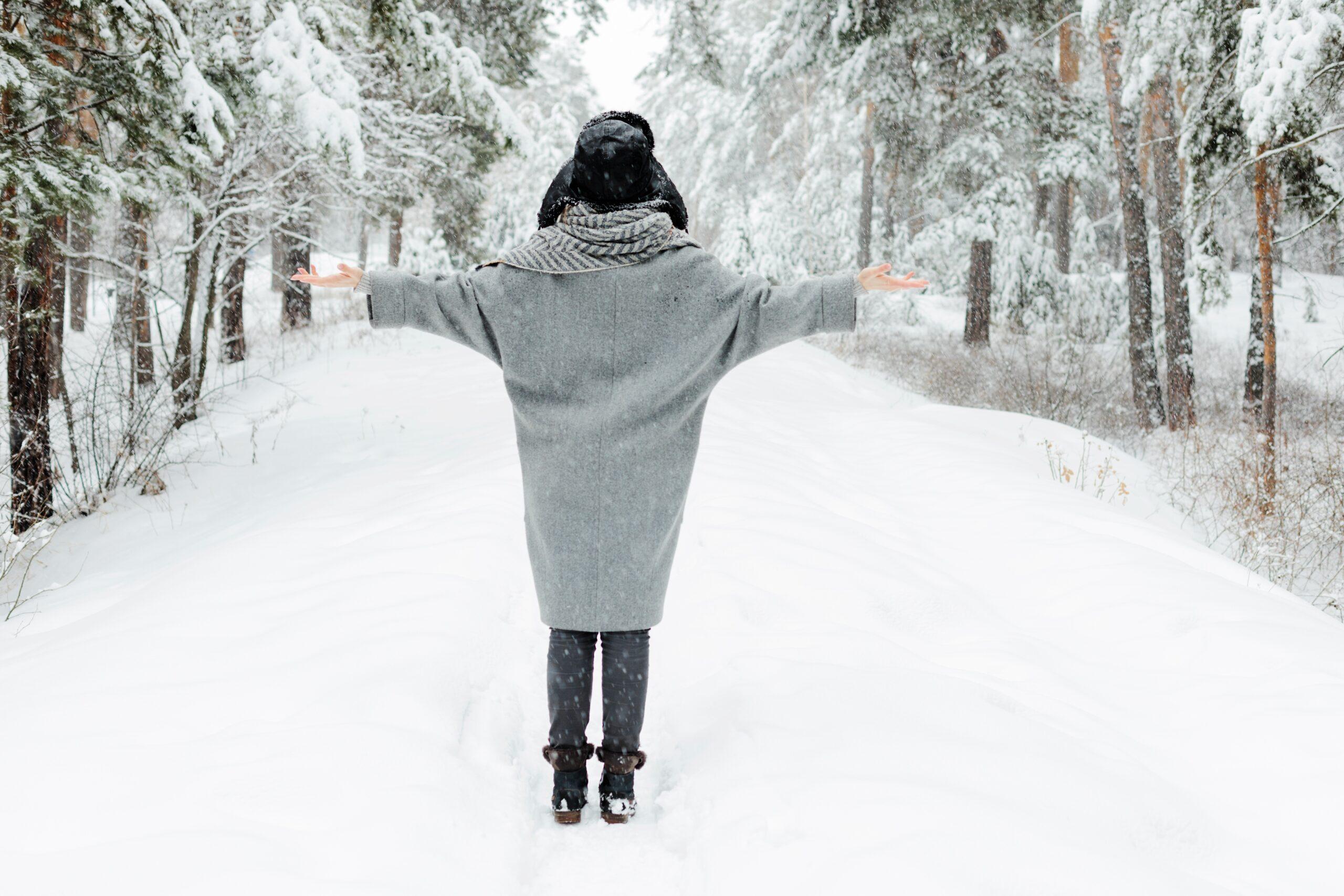 Jak wybrać płaszcz zimowy na zimę 2020?
